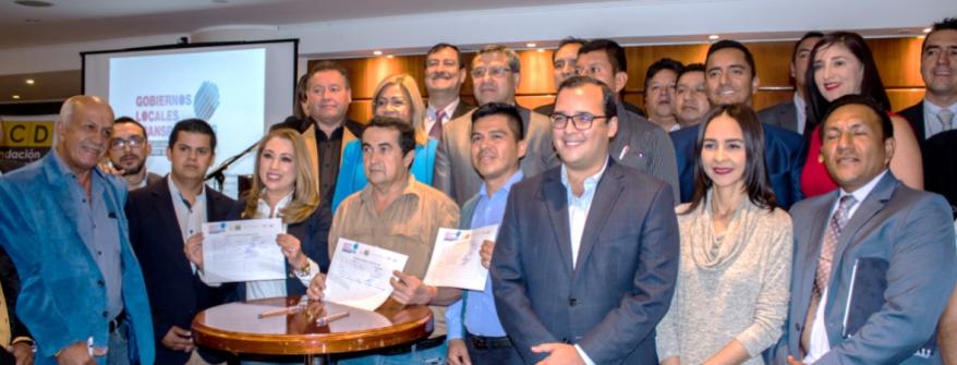 Ecuador Conference